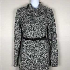 *NEVER WORN* Limited Belted Sweater Dress